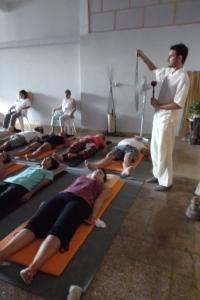 Meditacion Gong&Cuencos 038