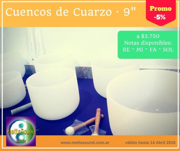 Promo Cuencos